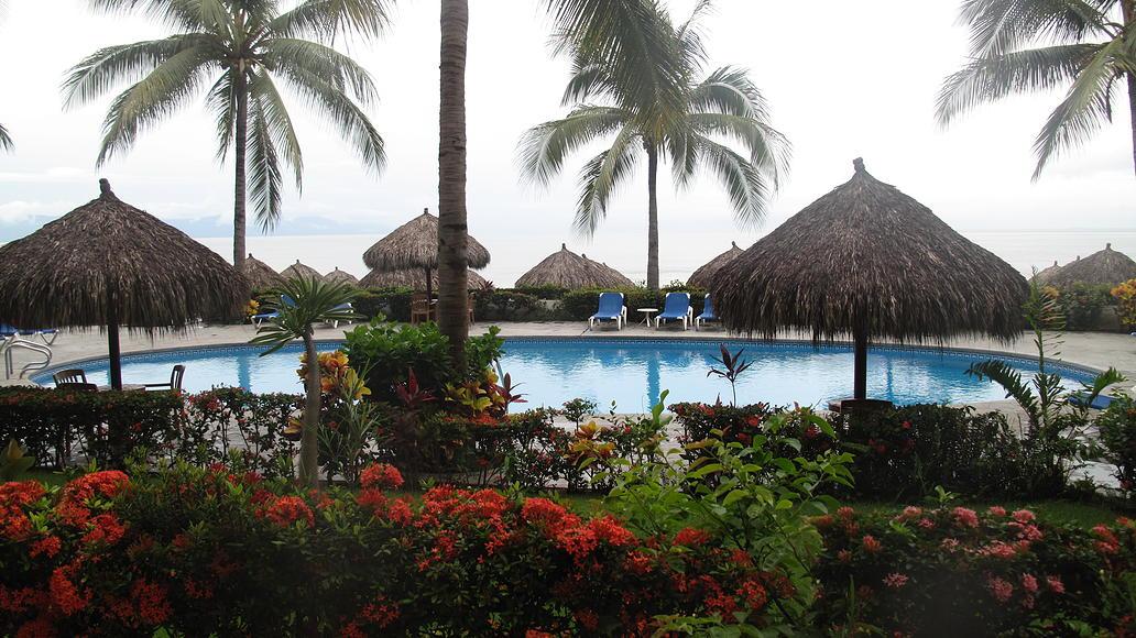 Piscina Desarrollo Playa Royale en Nuevo Vallarta