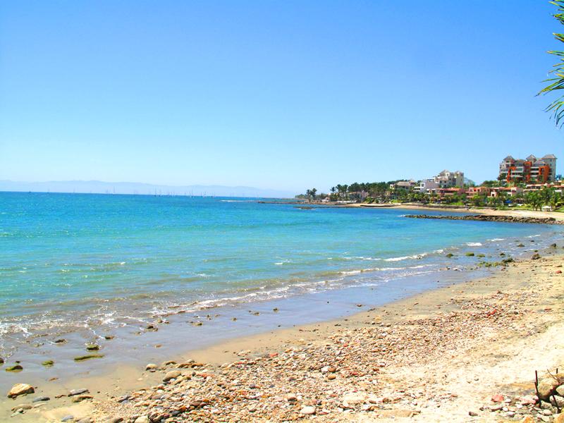 Playa Condominio Barlovento en venta La Cruz de Huanacaxtle