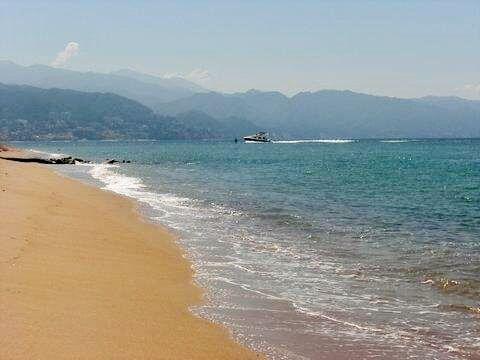 Playa Condominio Península Puerto Vallarta