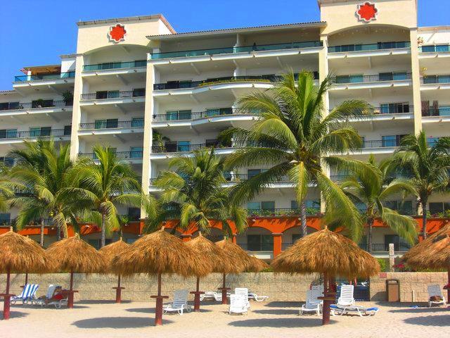 Playa Desarrollo Playa Royale en Nuevo Vallarta