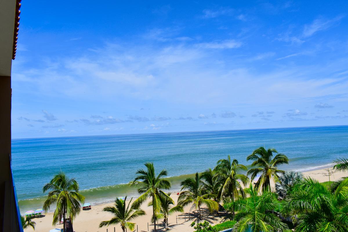Playa Penthouse Frente a la playa San Pancho Nayarit