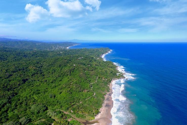 Punta Paraíso San Pancho Riviera Nayarit