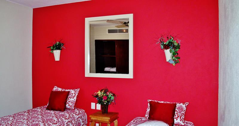 Bedroom Condominium Punta Esmeralda La Cruz de Huanacaxtle Riviera Nayarit