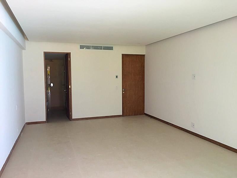 Recámara penthouse en venta Condominio Península en Nuevo Vallarta Nayarit