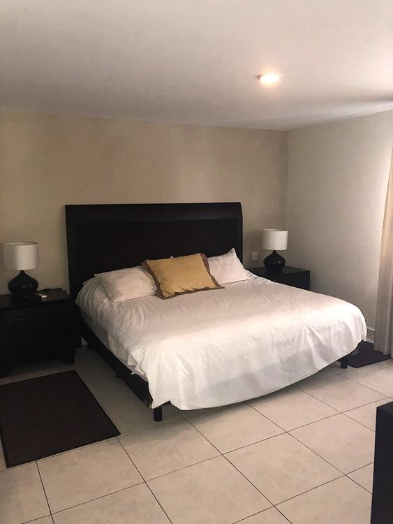 Recámara Residencial Villa Magna Nuevo Vallarta Departamento en Venta