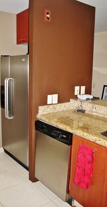 Refrigerador Condominio en venta Villa Magna Nuevo Vallarta