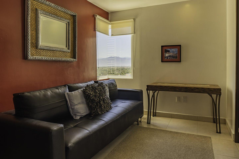 Rest area Beachfront Penthouse Luxury Condo Nuevo Vallarta