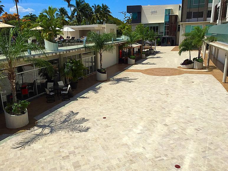 Restaurante Desarrollo 3.14 Living en Nuevo Vallarta