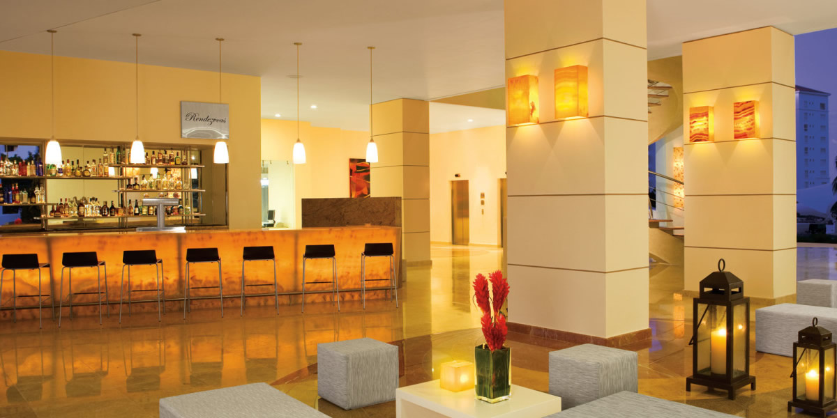 Restaurante bar Condominio Villa Magna Nuevo Vallarta