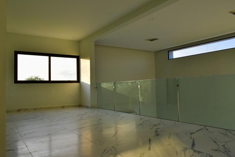 Segundo piso Casa en venta Residencial Los Tigres Nuevo Vallarta