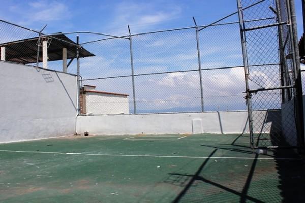 Sport Court Commercial Building On Nicaragua Street Puerto Vallarta Mexico