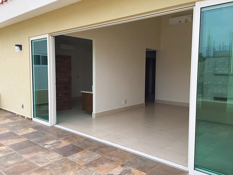Terraza Condominio En Venta Vista Lagos Paradise Village El Tigre Nuevo Vallarta Nayarit Mexico