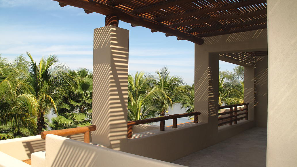 Isla Palmares Development Inside El Tigre Golf Club Puerto