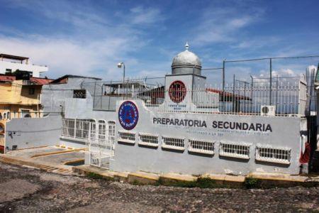 Calle lado Este Edificio Comercial Nicaragua- Puerto-Vallarta