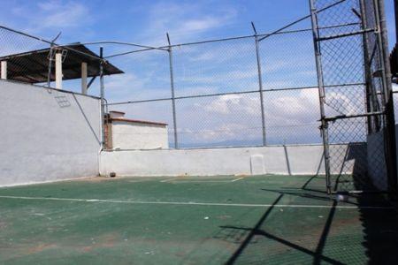 Cancha Edificio Comercial Nicaragua- Puerto-Vallarta