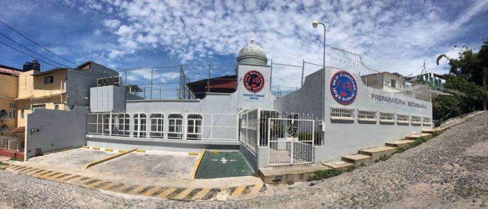 Edificio Comercial Nicaragua- Puerto-Vallarta