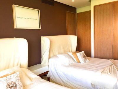 Guest Bedroom-Ocean Front Corner Penthouse In Peninsula Nuevo Vallarta