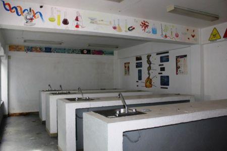 Laboratory Commercial Building On Nicaragua Street Puerto Vallarta Mexico