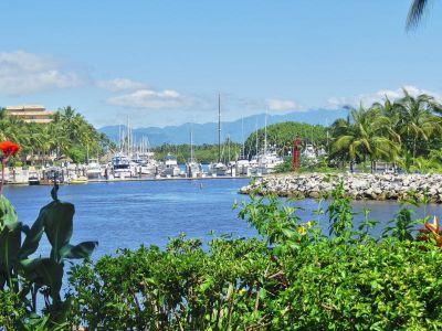Marina -Ocean Vista Residences Condominum Nuevo Vallarta