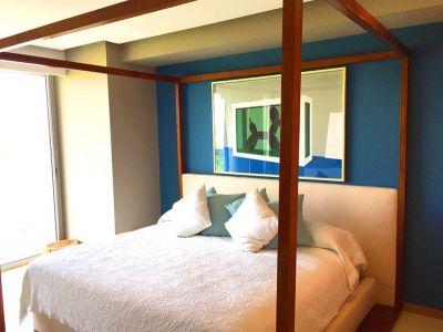 Third Bedroom-Ocean Front Corner Penthouse In Peninsula Nuevo Vallarta