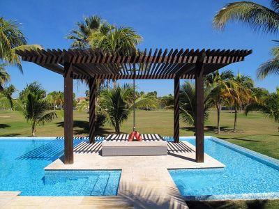 Albercas Desarrollo Península Golf Condominio en venta, El Tigre, Nuevo Vallarta, Nayarit, Méxicodesarrollo-peninsula-golf-condominio-en-venta-el-tigre-nuevo-vallarta-nayarit