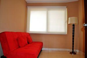 Área de descanso Condominio Villa Magna Nuevo Vallarta