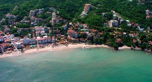 Bahia de Banderas Puerto Vallarta