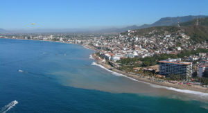 Bahia de Puerto Vallarta