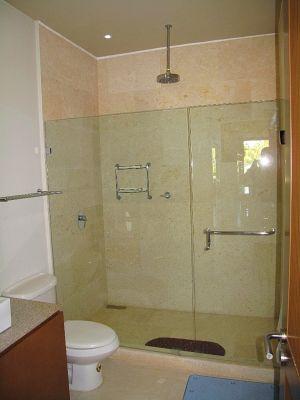 Baño completo Desarrollo Península Golf Condominio en venta, El Tigre, Nuevo Vallarta, Nayarit, México