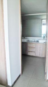 Baño Condominio Peninsula en Nuevo Vallarta Nayarit