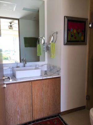 Banos completos Condominio en Venta Península Nuevo Vallarta Nayarit México Desarrollo Habitacional