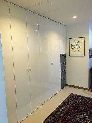 Closet Condominio en Venta Península Nuevo Vallarta Nayarit México Desarrollo Habitacional