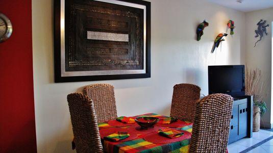 Comedor Condominio en venta Villa Magna Nuevo Vallarta
