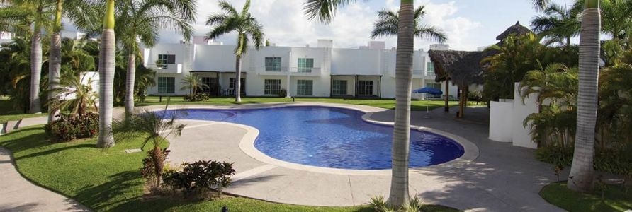 Conjunto Residencial Real Nuevo Vallarta Nayarit México