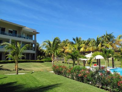 Desarrollo Península Golf Condominio en venta, El Tigre, Nuevo Vallarta, Nayarit, México