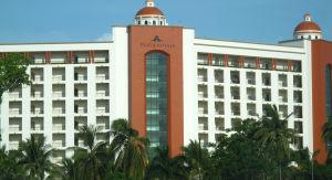 Edificio Condominio Playa Royale en Nuevo Vallarta|