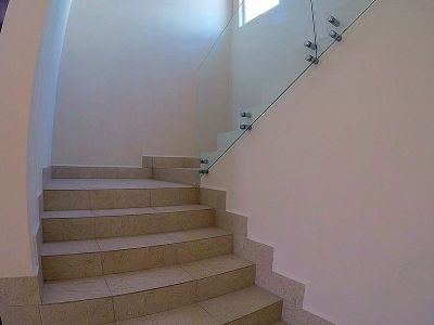 Escaleras Casa Vista Lagos Paradise Village El Tigre Nuevo Vallarta Nayarit México