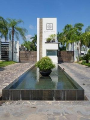 Ingreso seguridad Conjunto Residencial Real Nuevo Vallarta Nayarit México