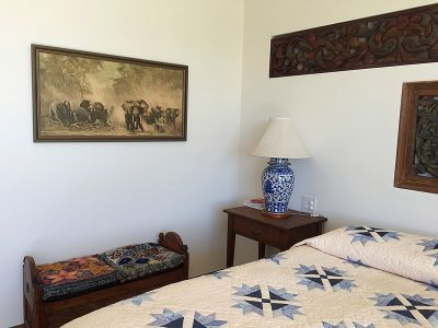 Lámpara recámara Condominio en Venta Península Nuevo Vallarta Nayarit México Desarrollo Habitacional
