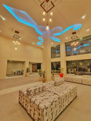 Lobby Fase 3 Punta Paraíso