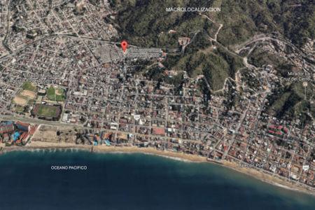 Macro-localizacion Comercial Nicaragua- Puerto-Vallarta