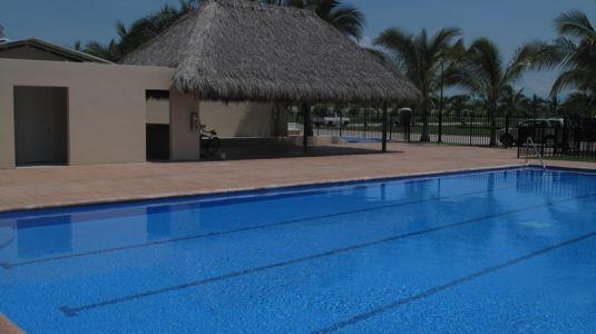 Palapa Vista Lagos Paradise Village El Tigre Golf & Country Club Nuevo Vallarta