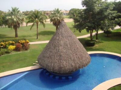 Piscina Penthouse Green Bay, El Tigre, Nuevo Vallarta