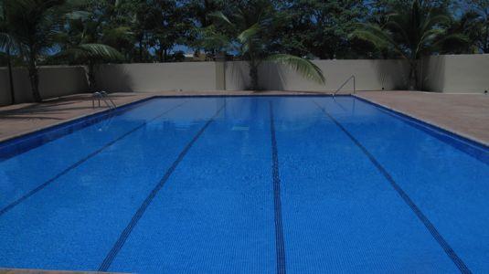 Piscina Vista Lagos Paradise Village El Tigre Golf & Country Club Nuevo Vallarta