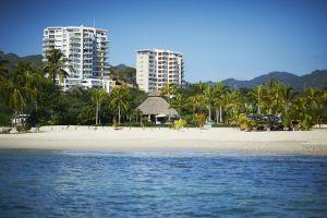 Playa Desarrollo Alamar Vallarta
