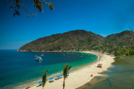 Playas Riviera Nayarit