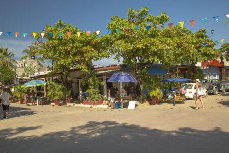 Pueblo San Pancho Nayarit