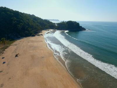 Playa San Pancho Nayarit