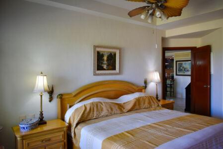 Recámara Penthouse Green Bay, El Tigre, Nuevo Vallarta