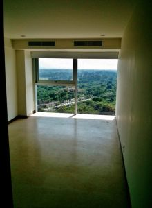 Recámara Penthouse en Condominio Península Nuevo Vallarta